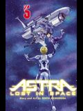 Astra Lost in Space, Vol. 5, Volume 5