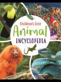 Children's First Animal Encyclopedia