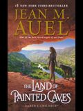 The Land of Painted Caves: Earth's Children, Book Six