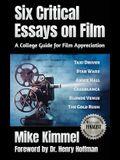 Six Critical Essays on Film