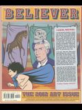 The Believer: The Art Issue