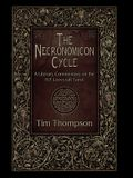 The Necronomicon Cycle: A Literary Commentary on The H.P. Lovecraft Tarot