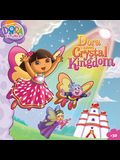 Dora Saves Crystal Kingdom (Dora the Explorer)