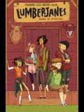 Lumberjanes Vol. 1, Volume 1: Beware the Kitten Holy