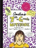 Amelia's 7th-Grade Notebook