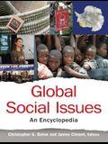 Global Social Issues: An Encyclopedia: An Encyclopedia