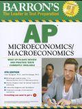 Barron's AP Microeconomics/Macroeconomics, 4th Edition