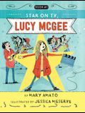 A Star on Tv, Lucy McGee
