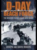 D-Day Beach Force