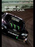 Inside a Stock Car
