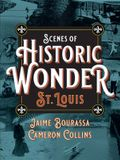 Scenes of Historic Wonder: St. Louis