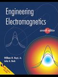 Engineering Electromagnetics [With CD-ROM]