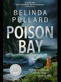 Poison Bay: A Wild Crimes murder mystery
