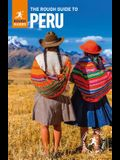 The Rough Guide to Peru (Travel Guide)