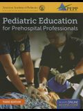 Pediatric Education for Prehospital Professionals