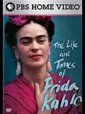 The Life & Times of Frida Kahlo