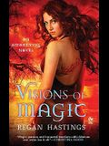 Visions of Magic: An Awakening Novel