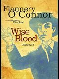 Wise Blood [With Earbuds]