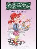 Out to Lunch (Katie Kazoo, Switcheroo (Hardcover))