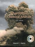 Quantative Chemical Analysis 5e & CD ROM