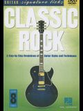 Classic Rock: A Step-By-Step Breakdown of Guitar Styles and Techniques