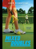 Mixed Doubles: A Benchwarmers Novel