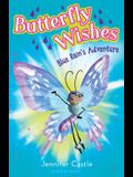 Butterfly Wishes: Blue Rain's Adventure