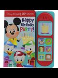 Disney Growing Up Stories: Happy Birthday Party!