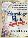Astrology Math Made Easy
