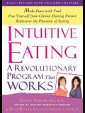 Intuitive Eating, 3rd Edition