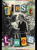 First Times: Stories Selected by Marthe Jocelyn