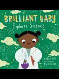 Brilliant Baby Explores Science