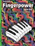 Fingerpower: Level 1 (Schaum Publications Fingerpower(r))
