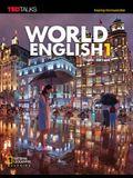 World English 1 with My World English Online