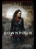 Downpour (Greywalker, Book 6)