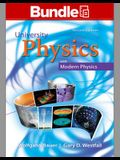 Package: Loose Leaf for University Physics with Modern Physics with 1 Semester Connect Access Card