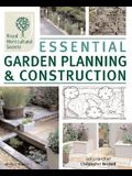 Essential Garden Planning & Construction