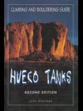 Hueco Tanks Climbing and Bouldering Guide, Second Edition