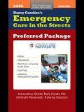 Nancy Caroline's Emergency Care in the Streets Preferred Package