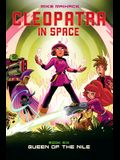 Queen of the Nile (Cleopatra in Space #6)