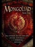 The Mongoliad: Book Two
