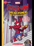 Great Power, No Responsibility (Spider-Ham Graphic Novel)