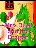 Mrs. Duck and the Dragon