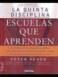 Escuelas Que Aprenden (Coleccion Vitral) (Coleccion Vitral) (Spanish Edition)