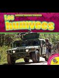 Los Humvees (Humvees)