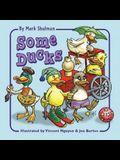 Some Ducks (Some Animals)
