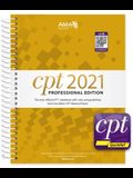 CPT Professional 2021 and CPT Quickref App Bundle