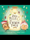 Lady Pancake & Sir French Toast, Volume 1