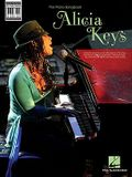 Alicia Keys: The Piano Songbook