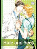 Hide and Seek, Vol. 3, 3